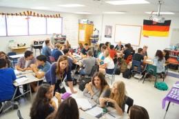 Deutschklasse