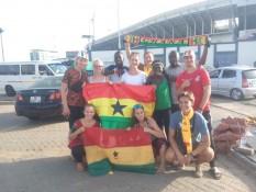 Deutsch--ghanaischer Fanclub
