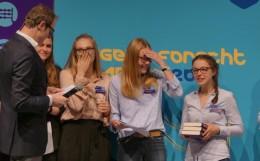 Landes- und Bundessieg Biologie 2018