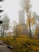 vor allem sieht man Nebel hier