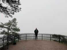 Marvolo und der Nebel des Grauens.