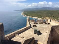 Santiago de Cuba: El Morro