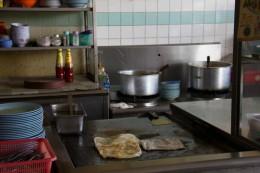 Roti Chanai