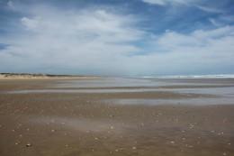 Ninety-mile-Beach gen Süden