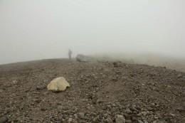 Gespenstischer Nebel...buhuuu!