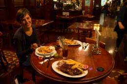 500g Rump Steak - ein Traum wird wahr!