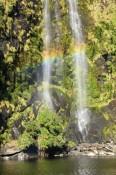 Schöner Regenbogen