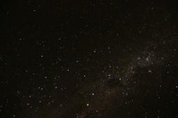 Milchstraßenerlebnis