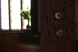 Maorikunst in der anglikanischen Kirche