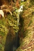 Das Wasser macht die Höhle aus