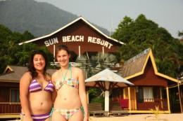 Welcome to Sun Beach Resort!