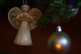 Weihnachtsschmuck aus der Heimat