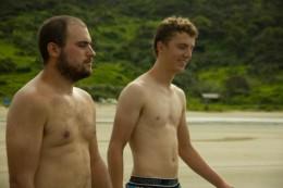 Stefano und Jöran