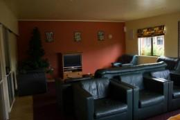 Die TV-Lounge
