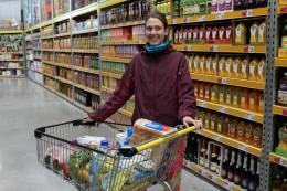 Wenn Autisten einkaufen gehen