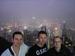 Peak-Aussichtspunkt über Hongkong