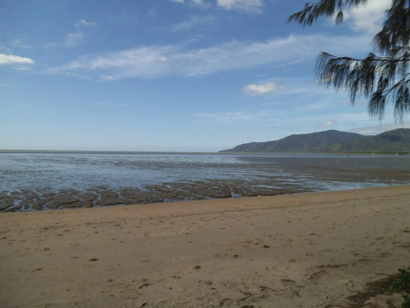 Strand in Cairns