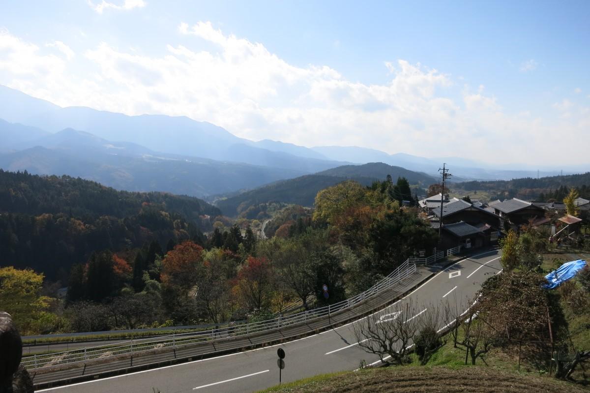 Der Herbst lässt grüßen - auch mit Temperaturen bis fast 20 Grad Celsius