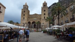 Die Kathedrale Santissimo Salvatore