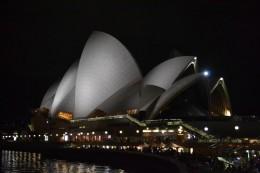 Opernhaus - Sydney