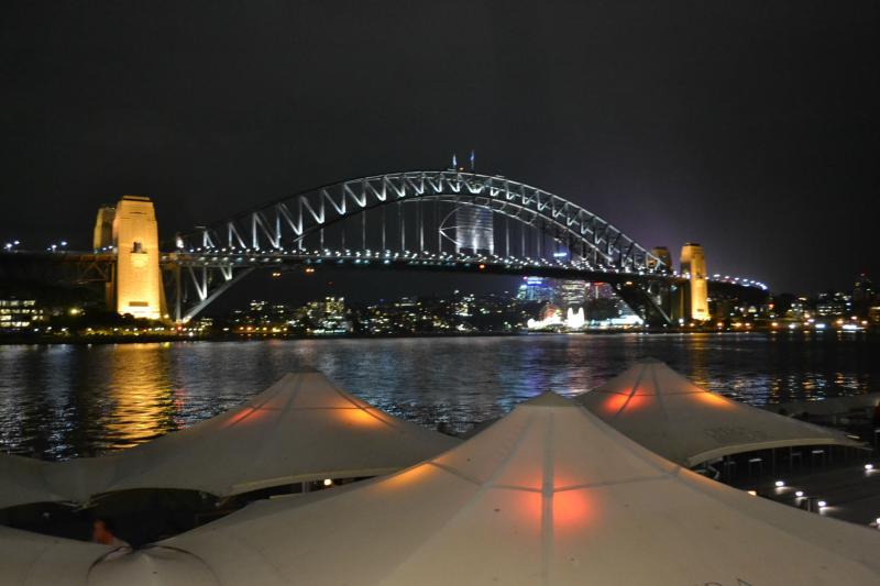 Harbourbridge - Sydney