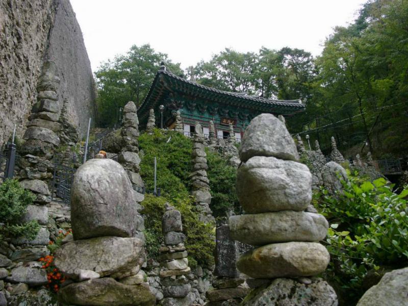 Tapsa (Tempel) Impression