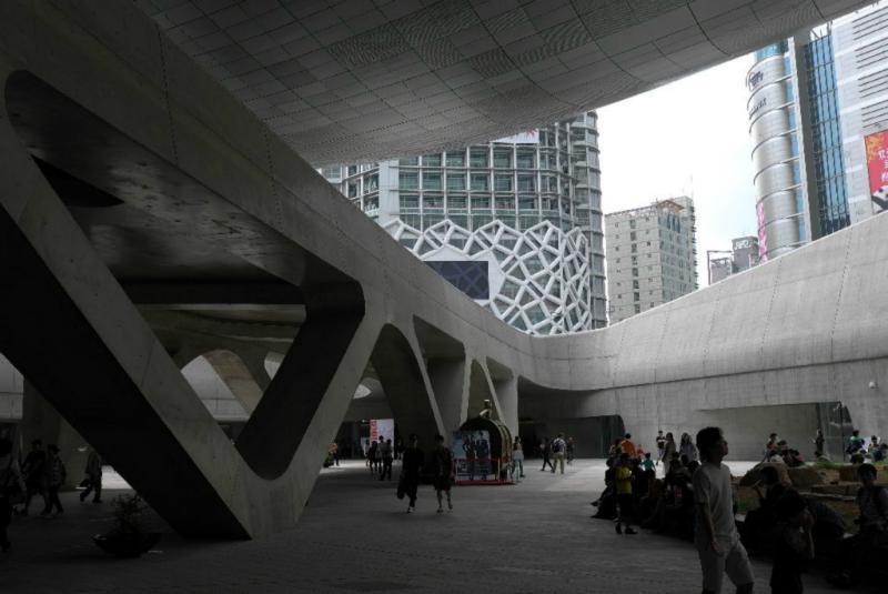 Architektur-Design at its best