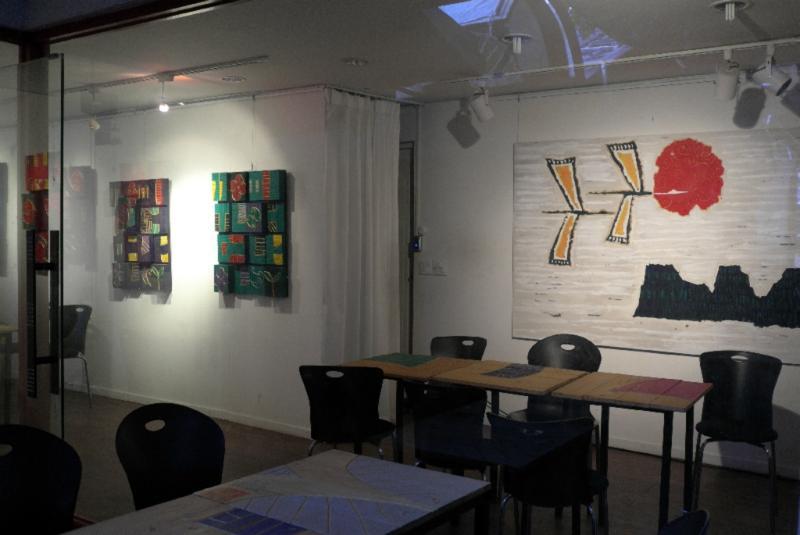 Seine Galerie