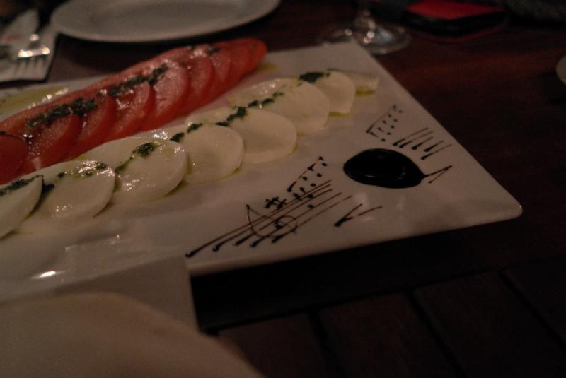 exzellente Italienische Küche!