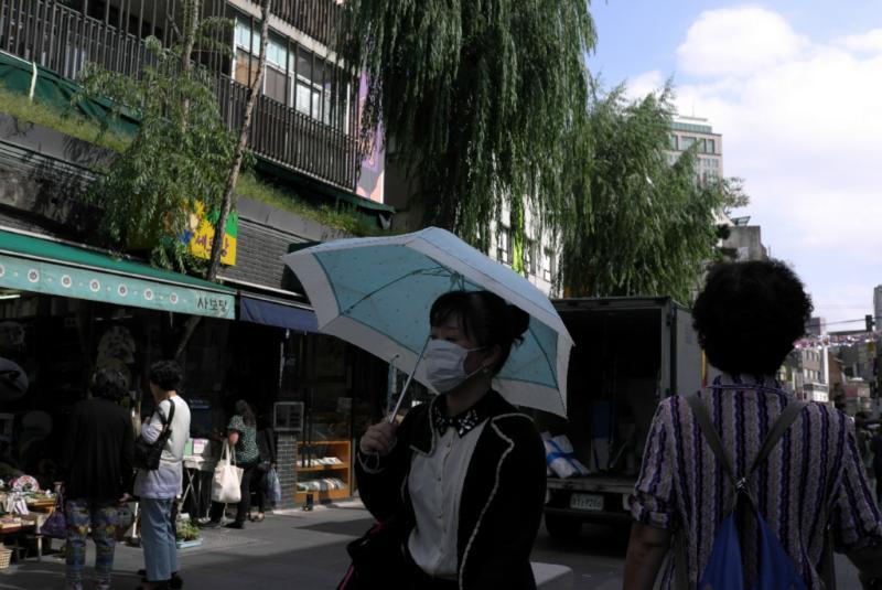 Sonnen- und Virenschutz