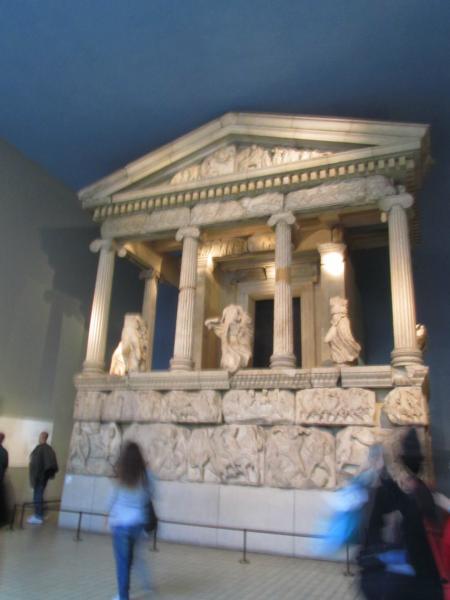 römisch griechische ?