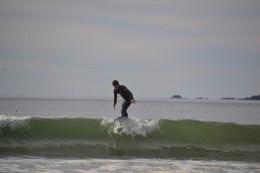Surfen, surfen...
