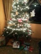 Fröhliche Weihnachten! :)