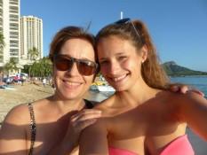 Waikiki Beach :)