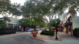 Sarasota Main Street