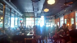 Harry's New Orleans Kitchen and Bar Grille