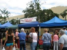Markt in Sarasota