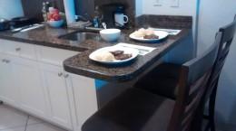 Dinner is ready!