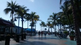 Time Square Fort Myers Beach