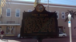 Fort Myers History