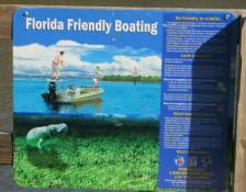Friendly Boating