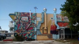 noch mehr Graffity