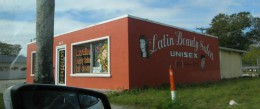 Latin Beauty Salon