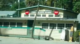 Der Insel-Laden