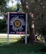 American Legion - Hilforganisation für Veteranen